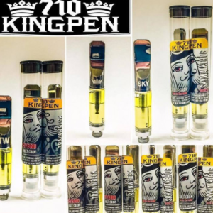 710 King Pen Cartridges For Sale UK