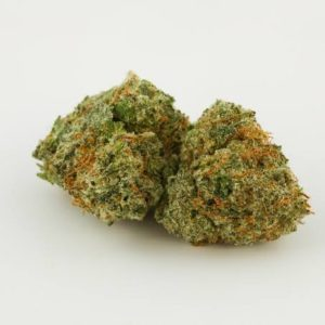 Buy Critical Kush Cannabis Strain UK