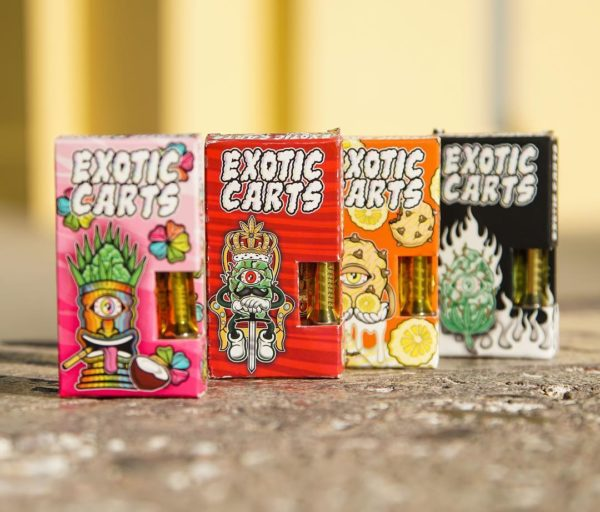 Exotic- Carts -For -Sale -UK