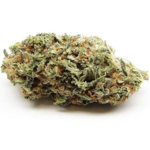 Mail Order TrainWreck Marijuana Strain UK